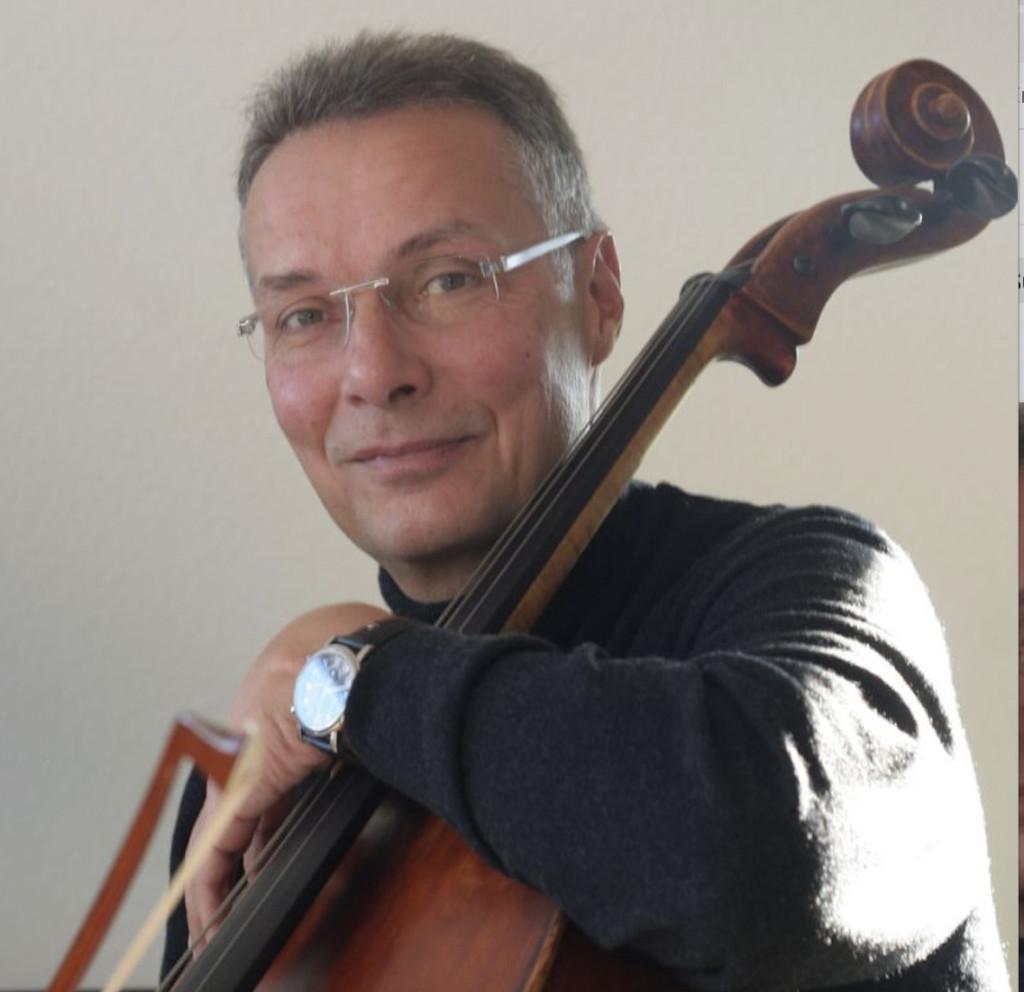 Martin Salzwedel Energy Coaching Leading Energypodcast